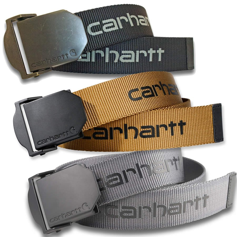 Ремень Carhartt  Webbing Belt - CH2260