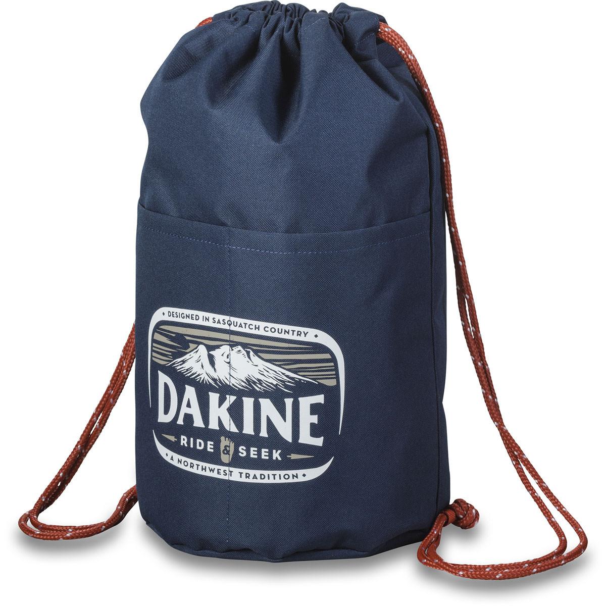 Рюкзак Dakine Cinch Pack 17L (Dark Navy)