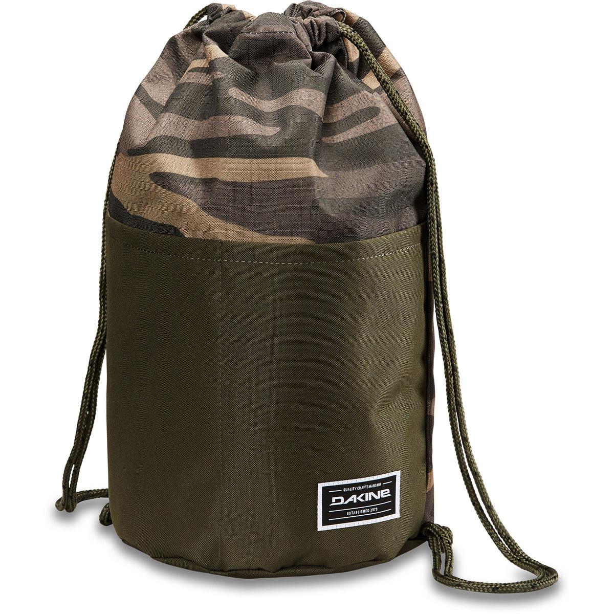 Рюкзак Dakine Cinch Pack 17L (Field Camo)