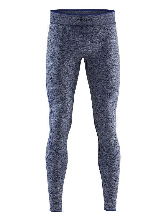 Термоштаны Craft Active Comfort Pants Man Thunder/Soul L
