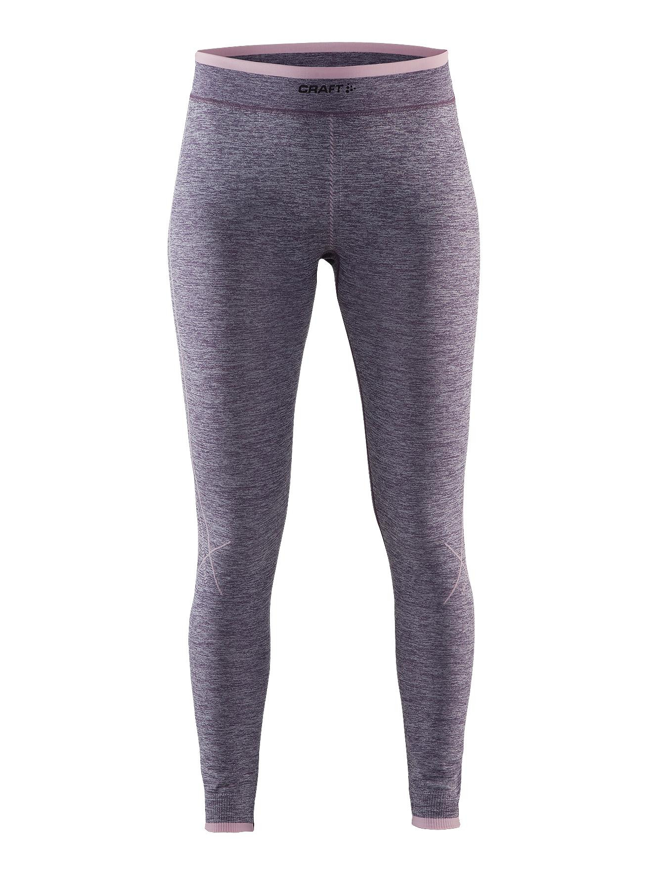 Термоштаны женские Craft Active Comfort Pants Woman Montana XS