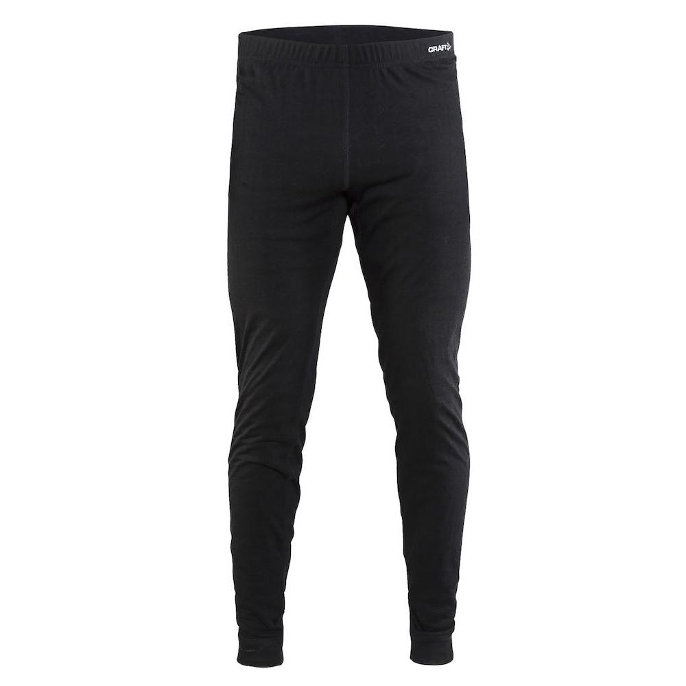 Мужские термоштаны Craft Nordic Wool Pants Man