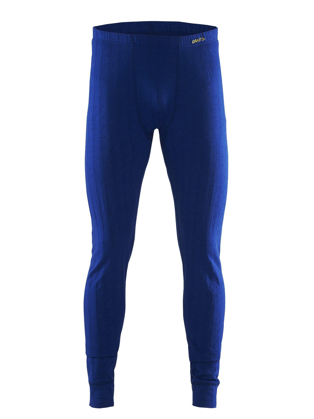 Термоштаны Craft Nordic Wool Pants M Soul/Ray XL