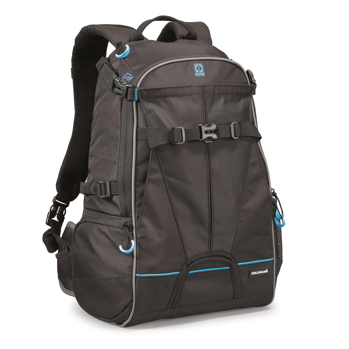 Рюкзак для фотоаппарата Cullmann ULTRALIGHT Sports DayPack 300 Black