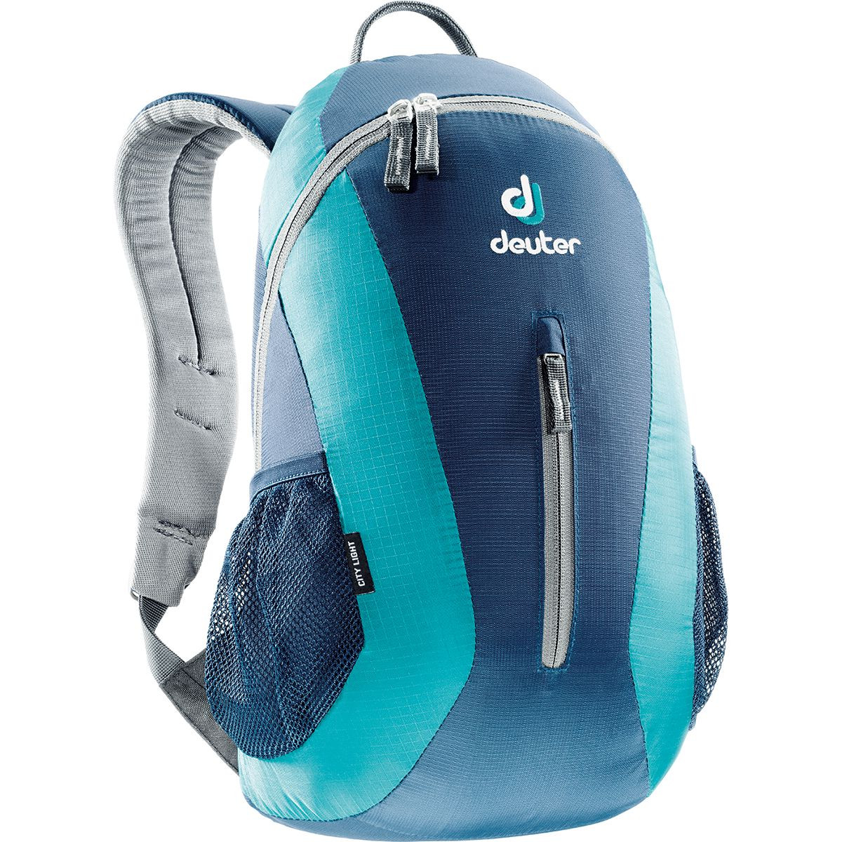 Рюкзак Deuter City Light - Midnight-petrol (80154 3351)