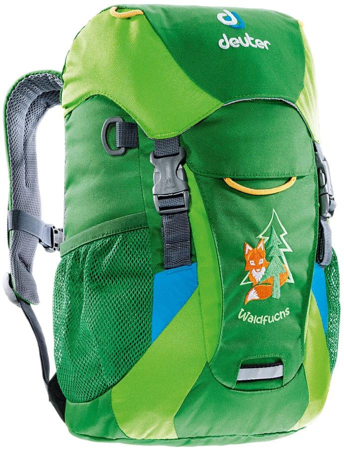 Рюкзак Deuter Waldfuchs - Emerald Kiwi (36100152208)