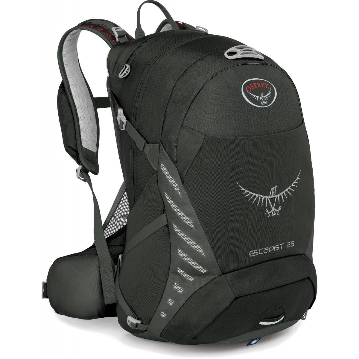 Рюкзак Osprey Escapist 25 S/M Black
