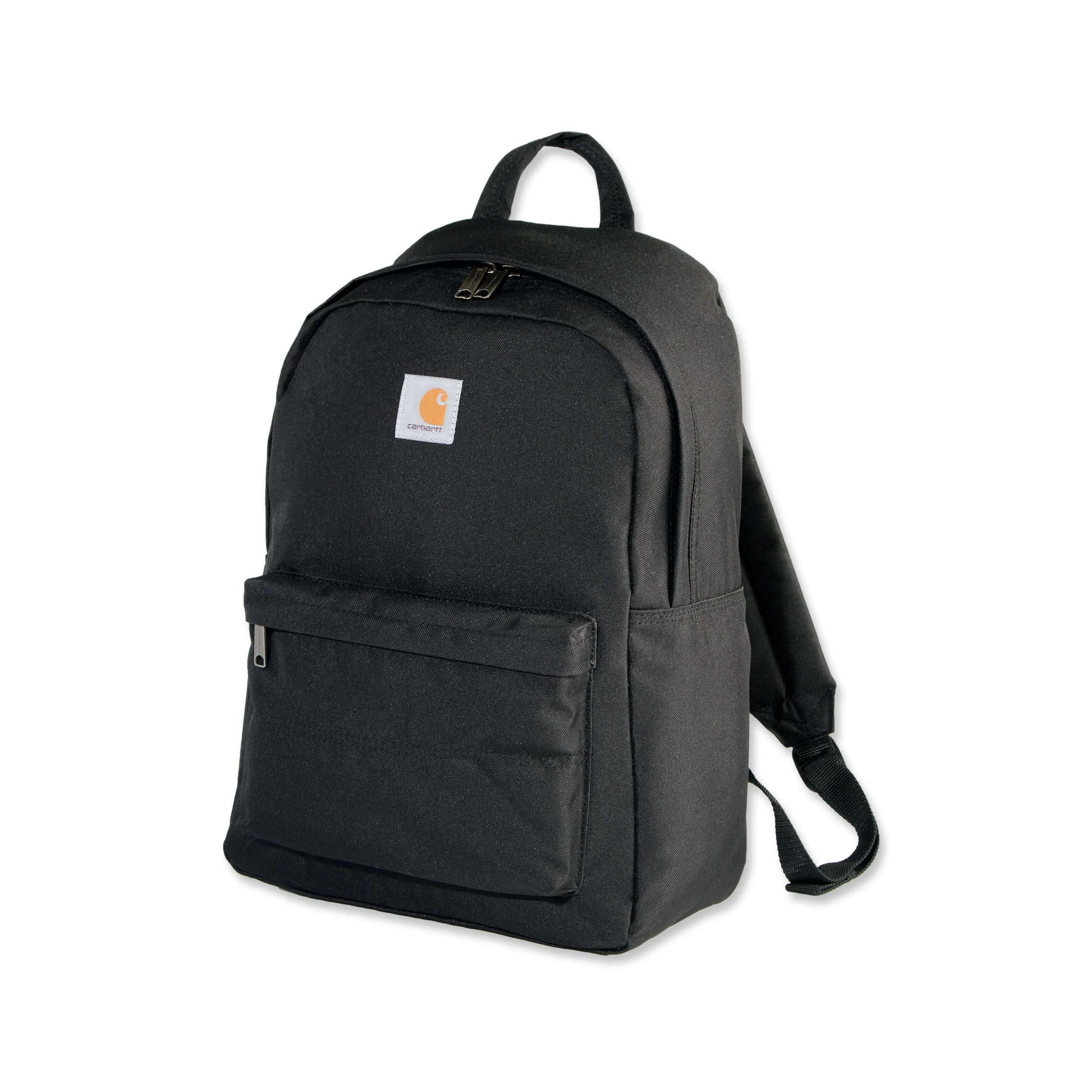 Рюкзак Carhartt Trade Backpack - 100301B (Black, OFA)