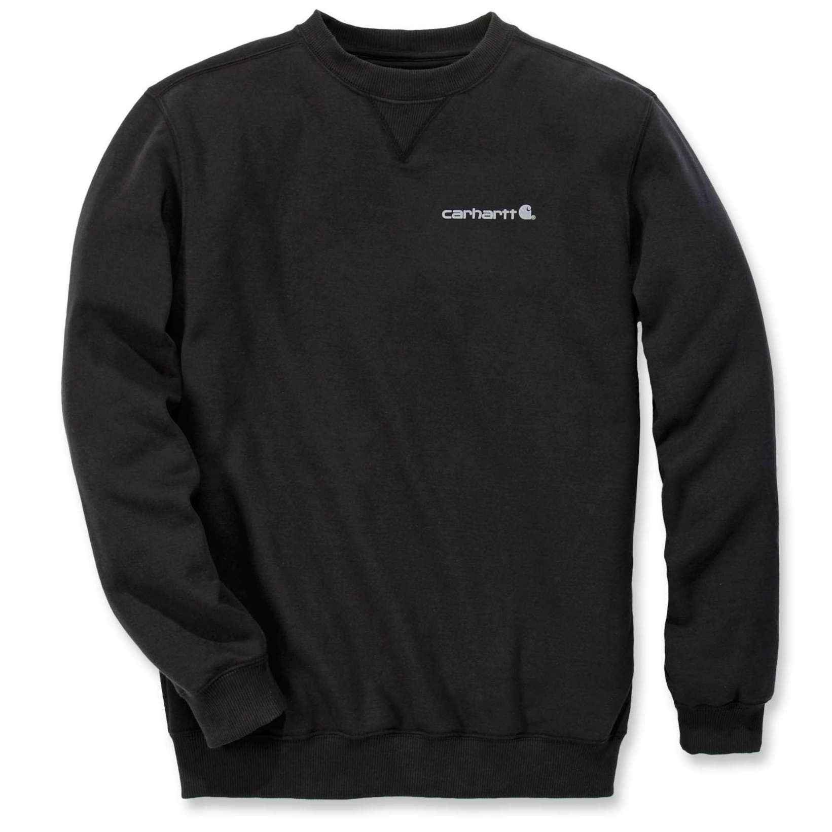 Свитшот Carhartt Graphic Pullover - 103307 (Black; M)