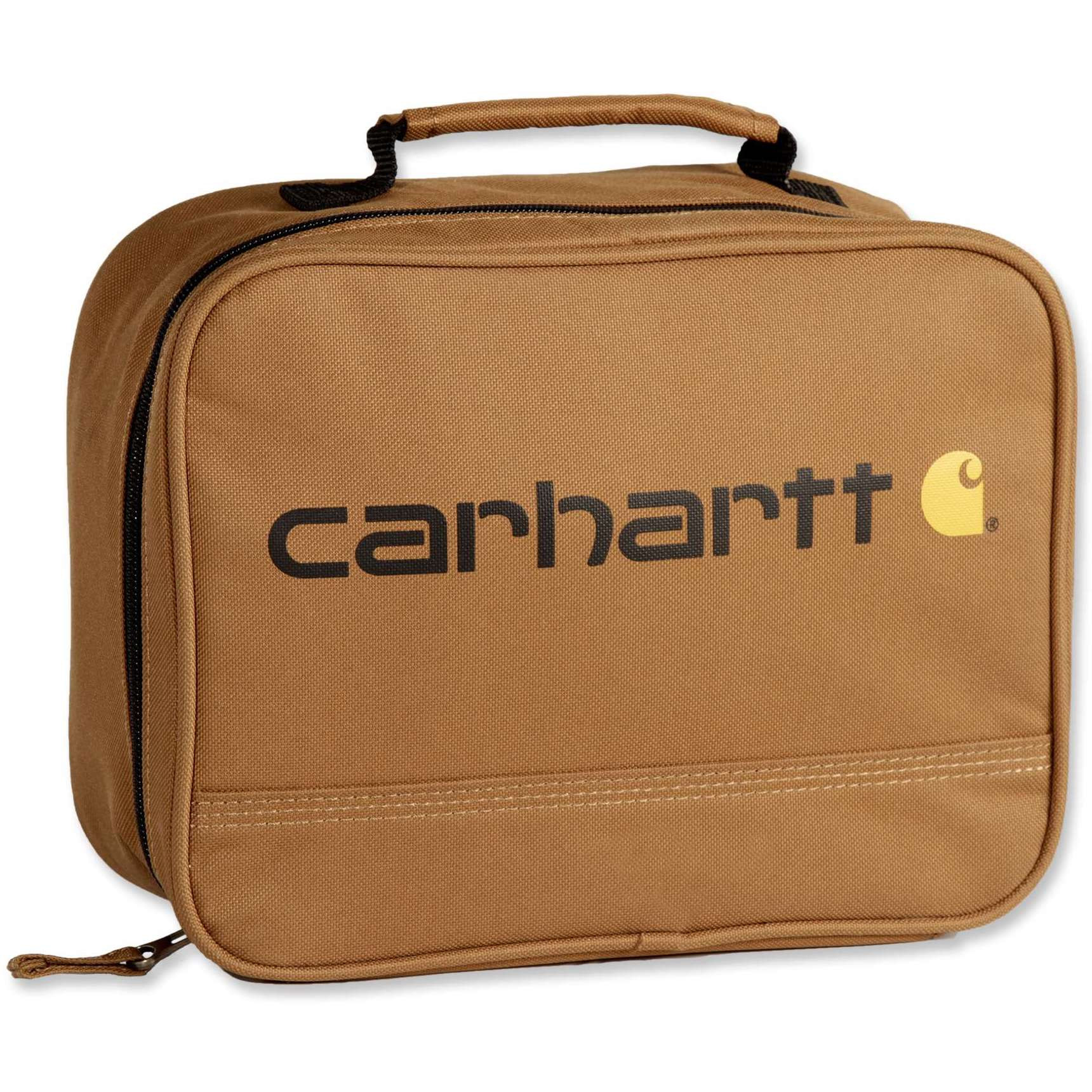 Ланч бэг Carhartt Lunch Box - 291801B (Carhartt Brown, OFA)