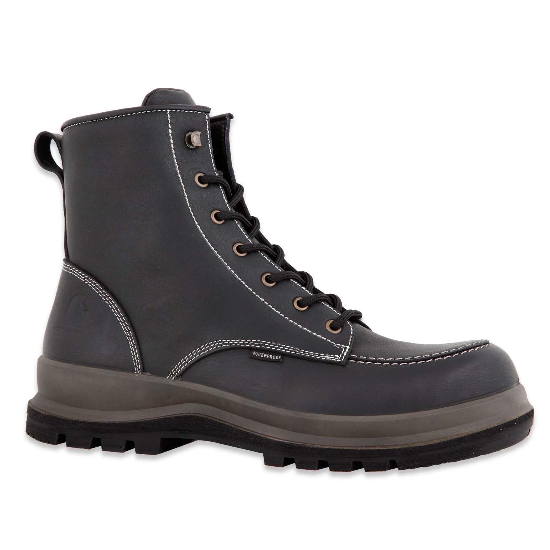 Ботинки Carhartt Hamilton S3 Waterproof Wedge Boot - F702901 (Black, 41)