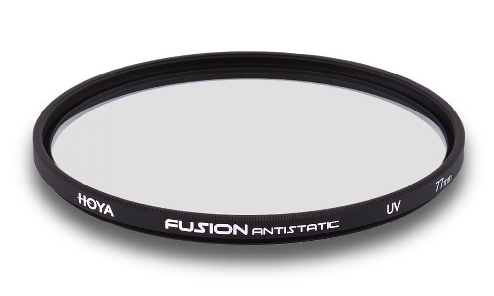 Фильтр защитный Hoya Fusion Antistatic UV 82 мм