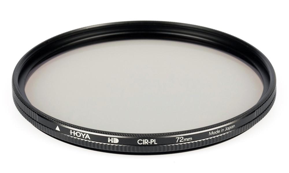 Фильтр поляризационный Hoya HD Pol-Circ. 52 мм