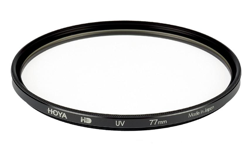 Фильтр защитный Hoya HD UV 58 мм