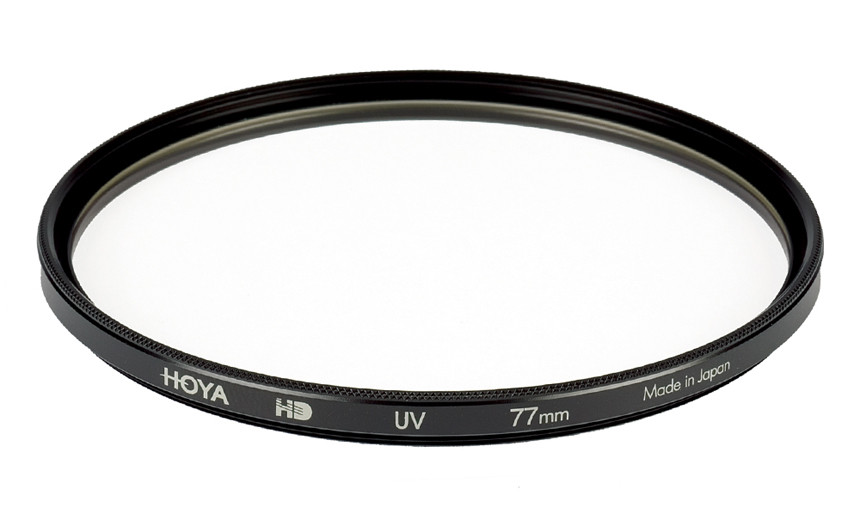 Фильтр защитный Hoya HD UV 67 мм