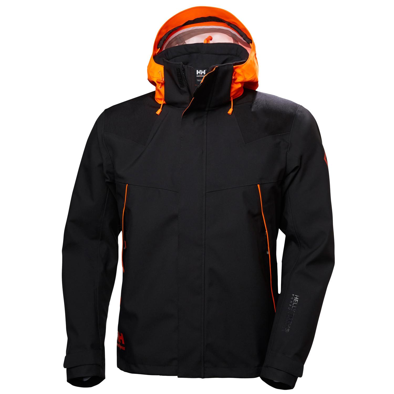 Куртка Helly Hansen Chelsea Evolution Shell Jacket - 71140 (Ebony)