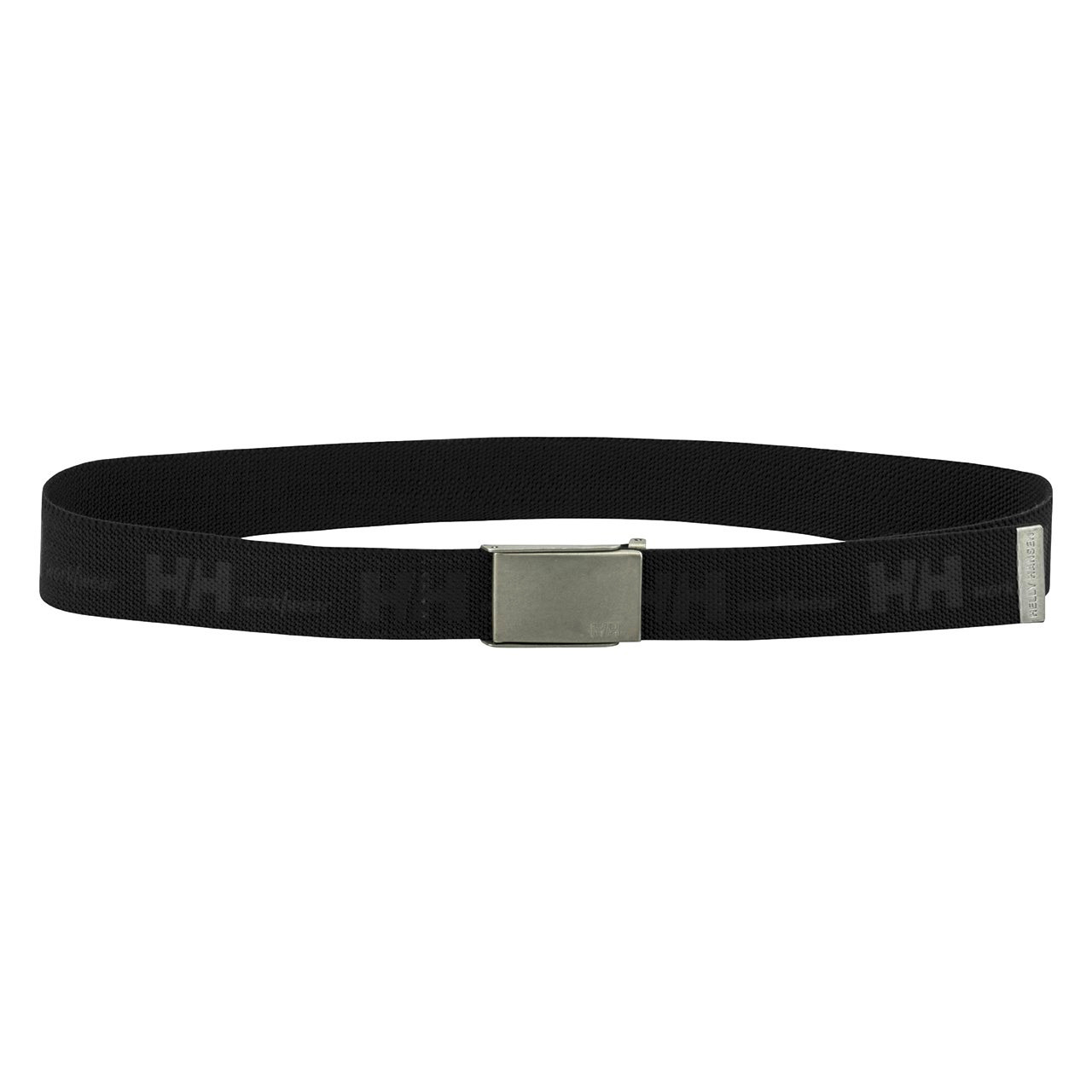 Ремень Helly Hansen HH Logo Webbing Belt - 79528 (Black; STD)