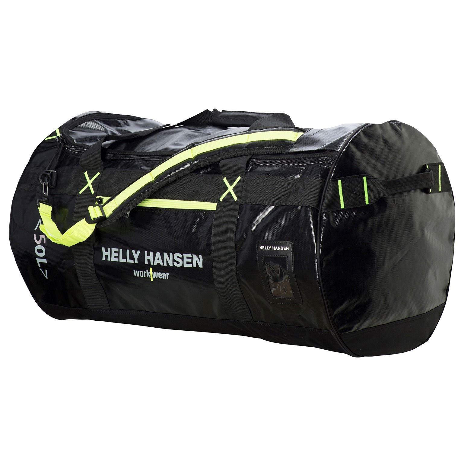 Сумка Helly Hansen Duffel Bag 50L - 79563
