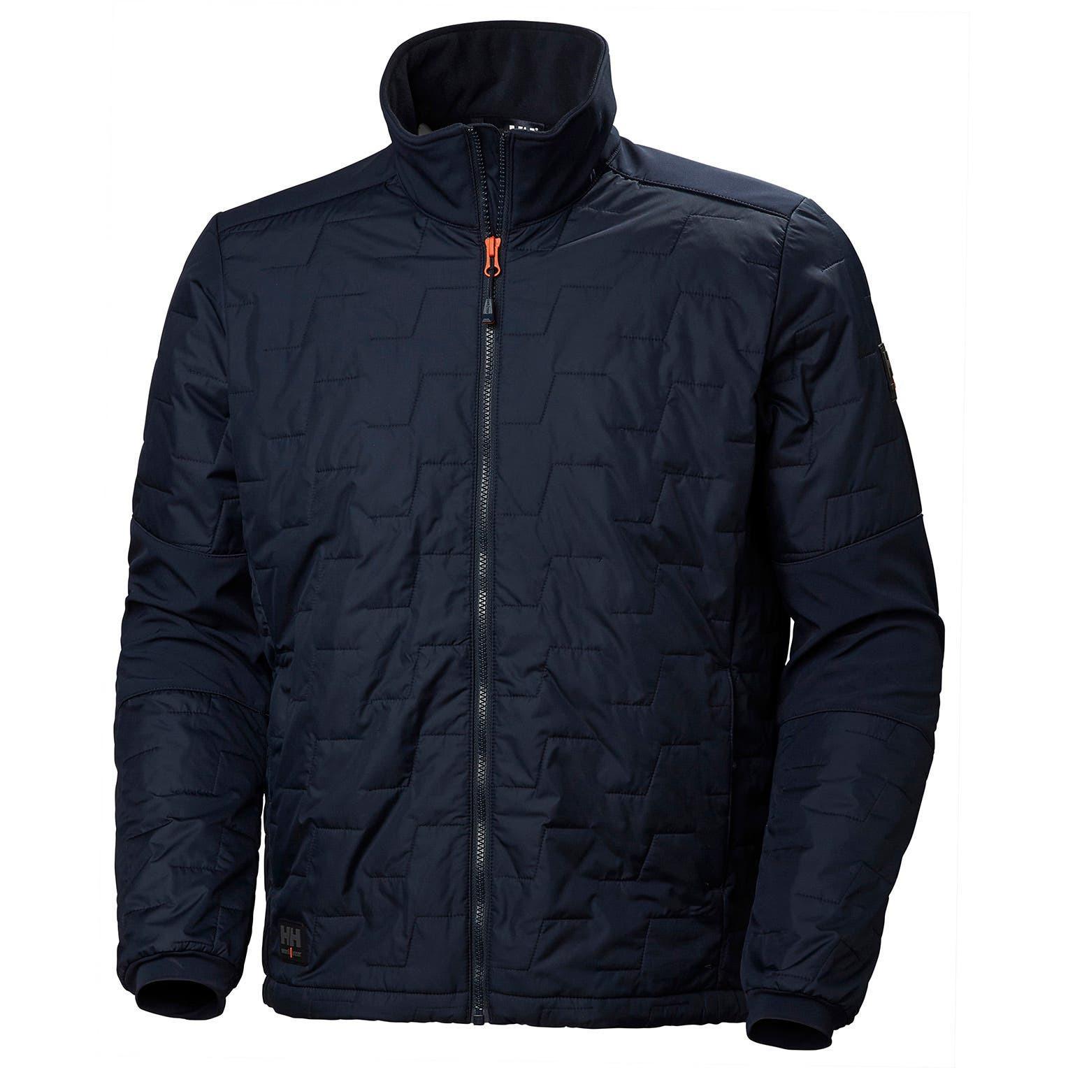 Куртка Helly Hansen Kensington Lifaloft Jacket - 73231 (Navy; M)