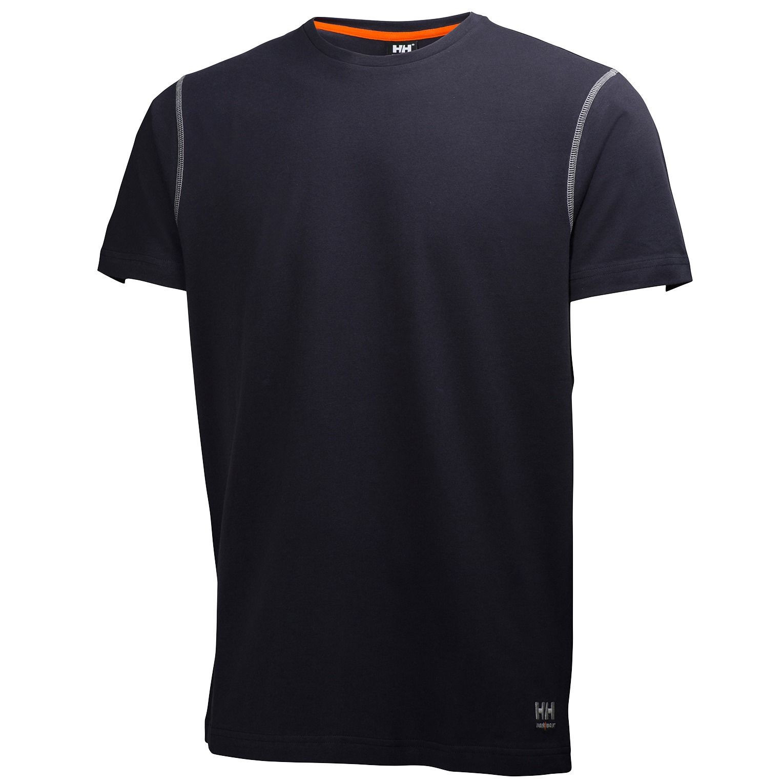 Футболка Helly Hansen Oxford T-Shirt - 79024