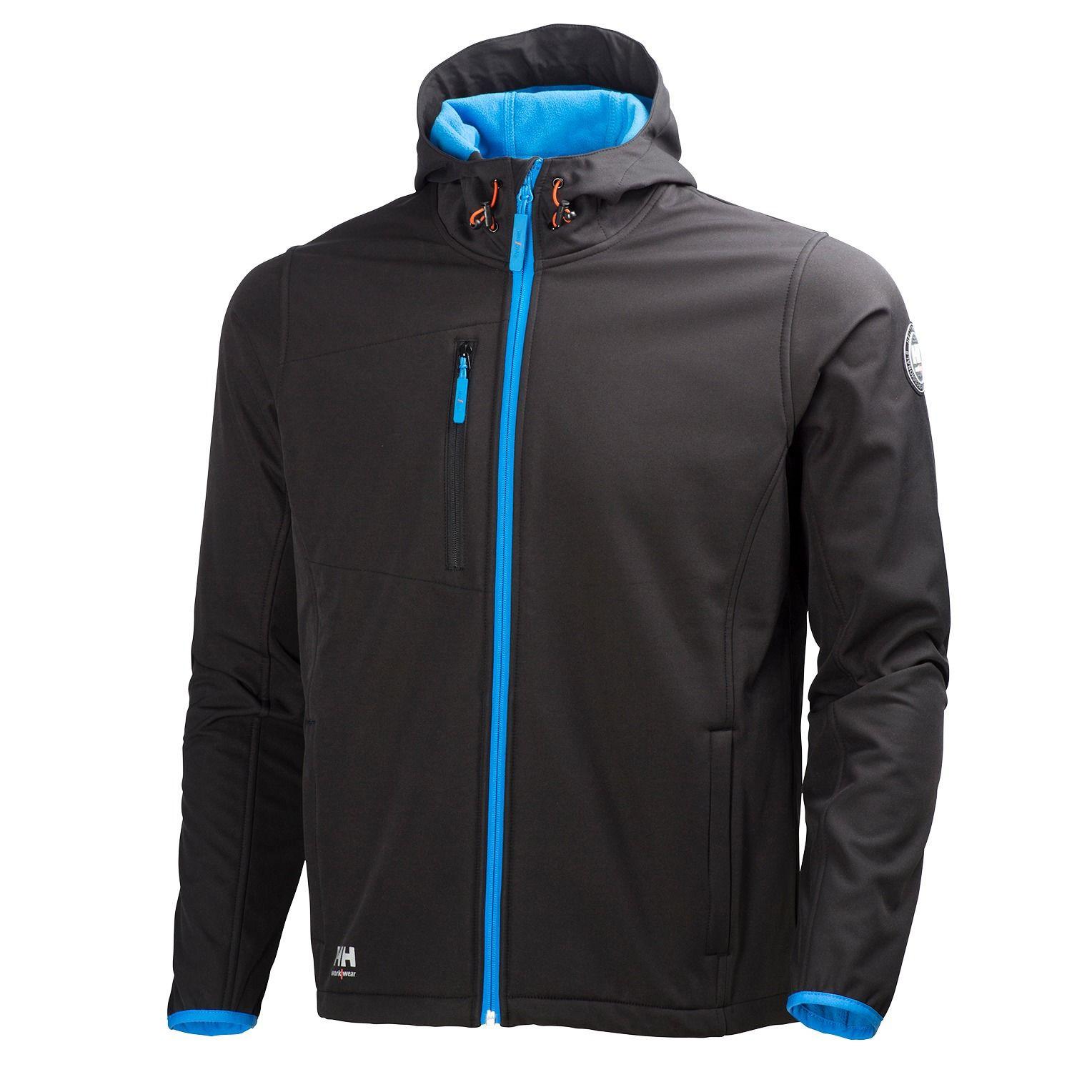 Куртка Helly Hansen Valencia Jacket - 74010