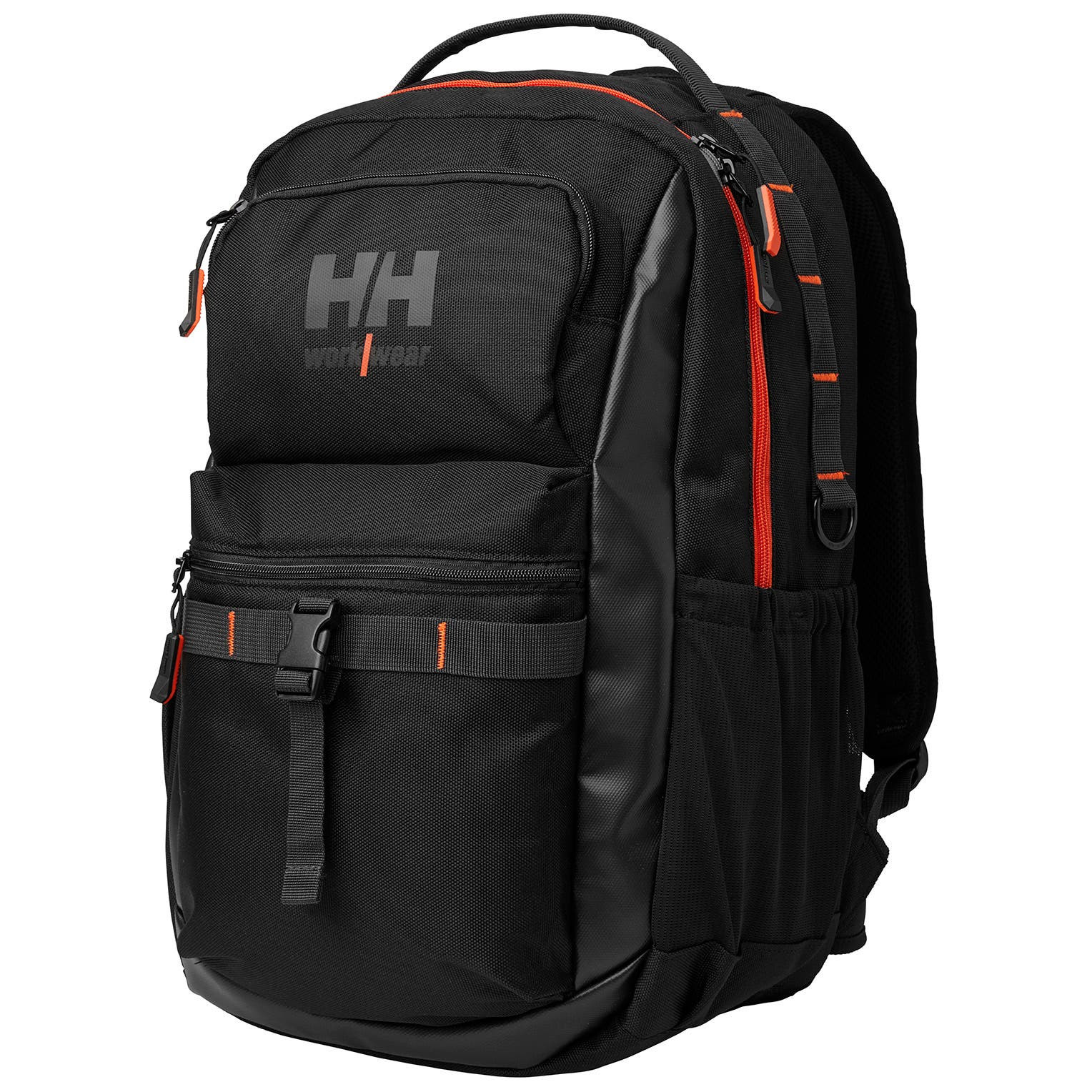 Рюзкак Helly Hansen Work Day Backpack - 79583 (Black; STD)