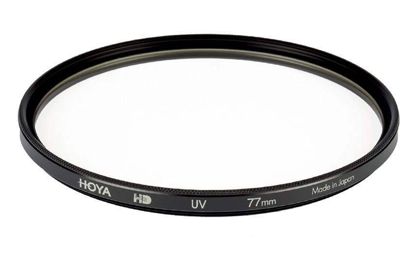 Фильтр защитный Hoya HD UV 49 мм