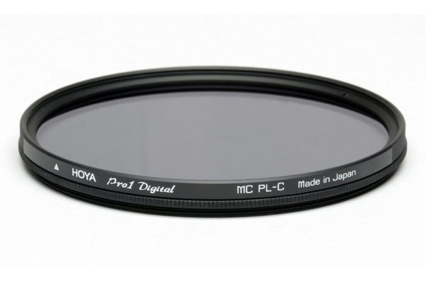 Фильтр поляризационный Hoya Pol-Circular Pro1 Digital 77 мм