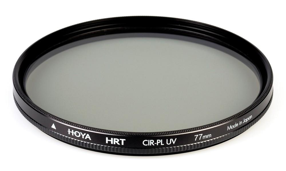 Фильтр поляризационный Hoya HRT Pol-Circ. 67 мм
