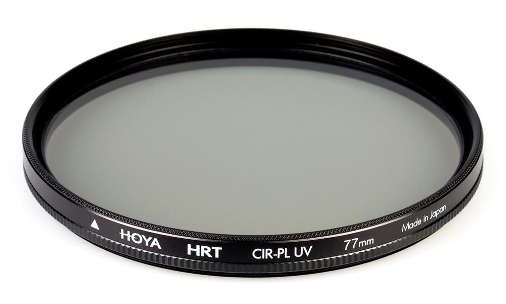 Фильтр поляризационный Hoya HRT Pol-Circ. 77 мм