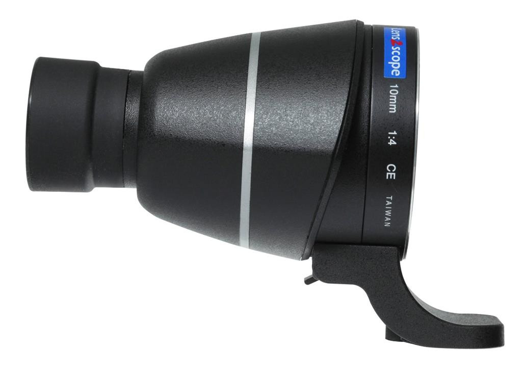 Адаптер Kenko Lens2Scope под байонет Canon EF прямой