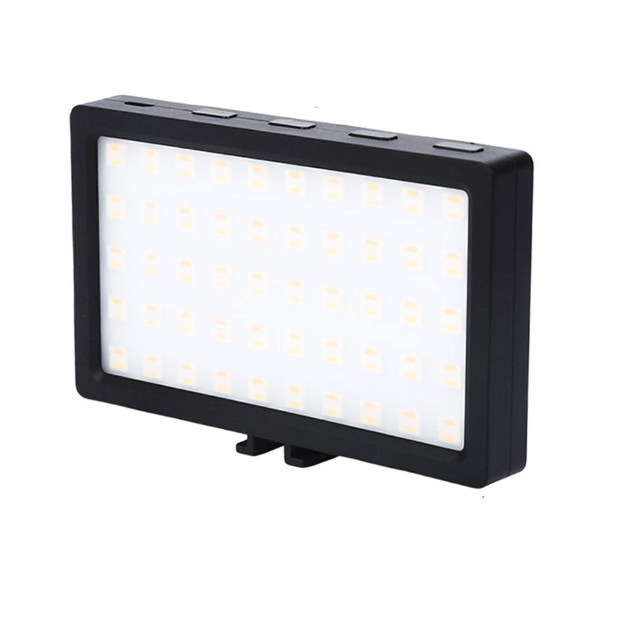 Мини LED свет Ulanzi Liyadi CL-120C RGB со встроенным аккумулятором