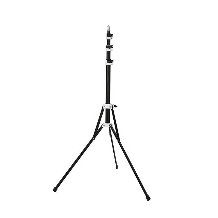 Стойка студийная Mircopro LS-8001B 2.1 м с чехлом (нагрузка 2.5 кг)
