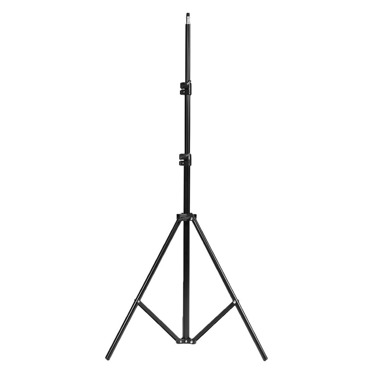 Стойка студийная Mircopro LS-8003B-5 1.9 м с чехлом (нагрузка 2 кг)