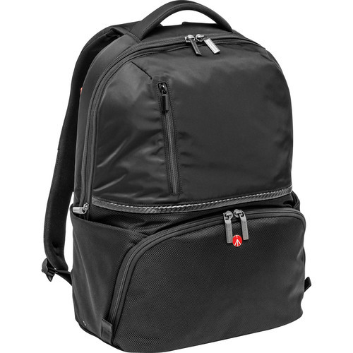 Рюкзак для фотоаппарата Manfrotto Active Backpack II (MB MA-BP-A2)