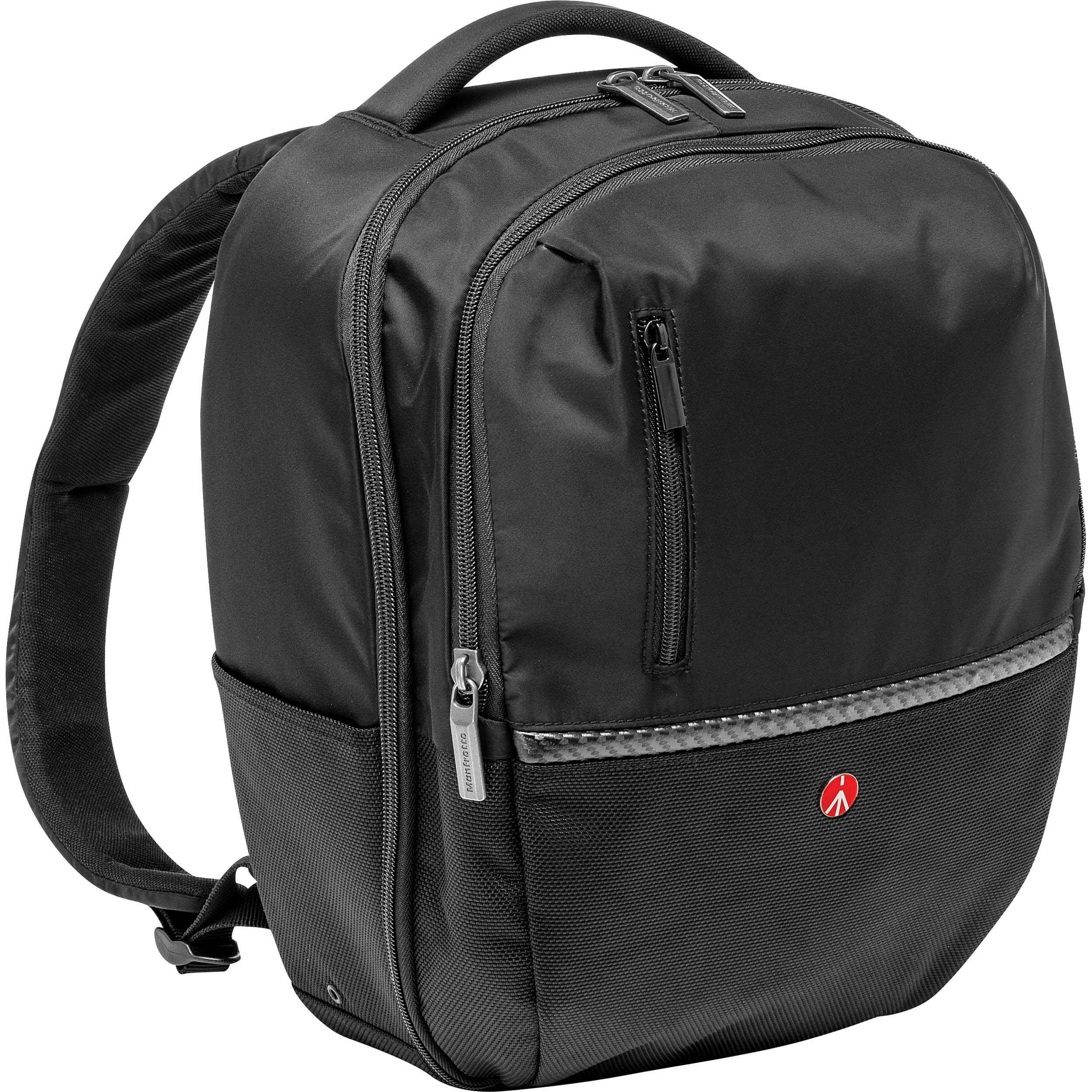 Рюкзак для фотоаппарата Manfrotto Gear Backpack M (MB MA-BP-GPM)