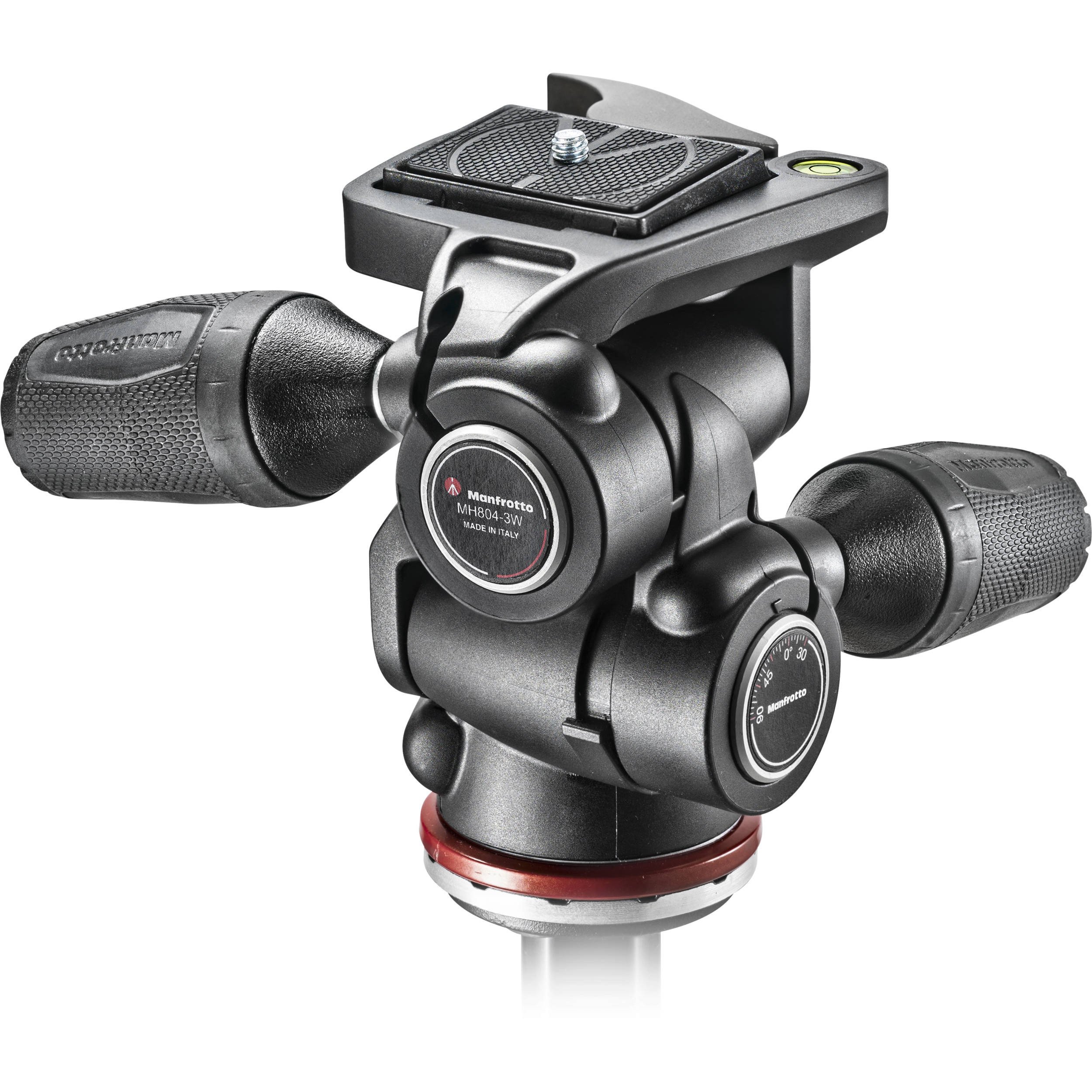 Голова 3D Manfrotto MH804-3W