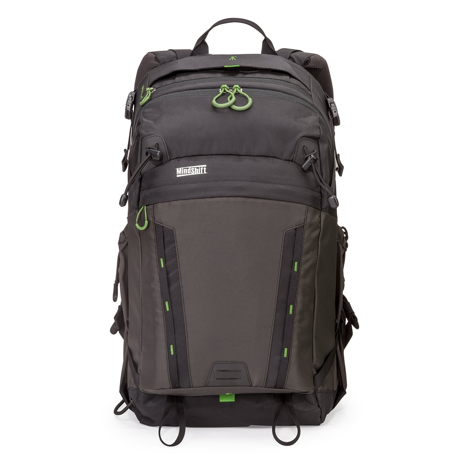 Рюкзак для фотоаппарата MindShift Gear BackLight 26L Charcoal