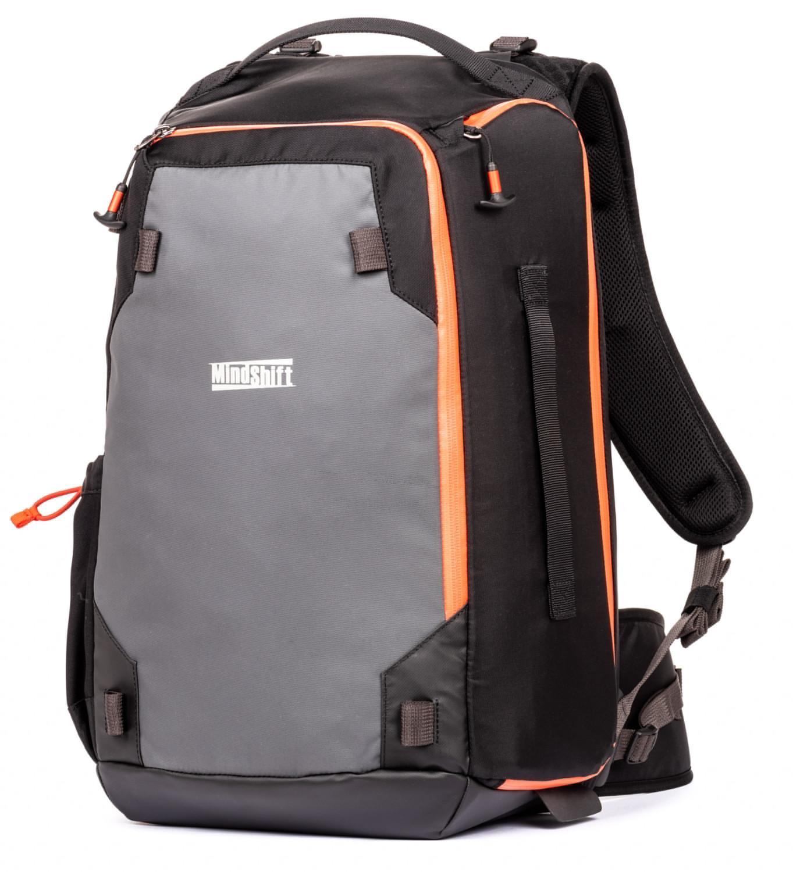 Рюкзак для фотоаппарата MindShift Gear PhotoCross 15 - Orange Ember