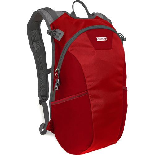 Рюкзак для фотоаппарата MindShift Gear SidePath Cardinal Red