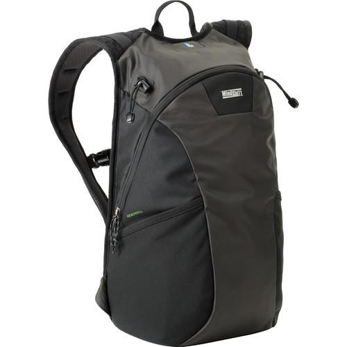 Рюкзак для фотоаппарата MindShift Gear SidePath Charcoal
