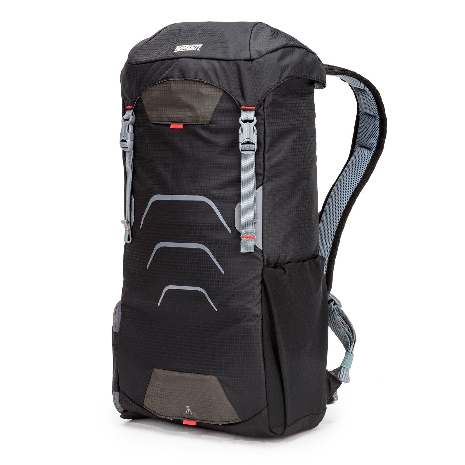 Рюкзак для фотоаппарата MindShift Gear UltraLight Sprint 16L Black Magma