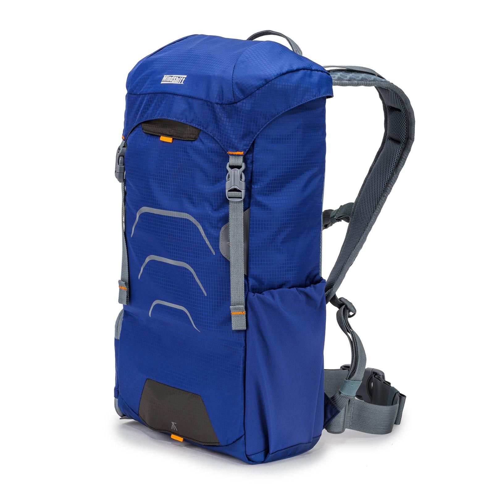 Рюкзак для фотоаппарата MindShift Gear UltraLight Sprint 16L Twilight Blue
