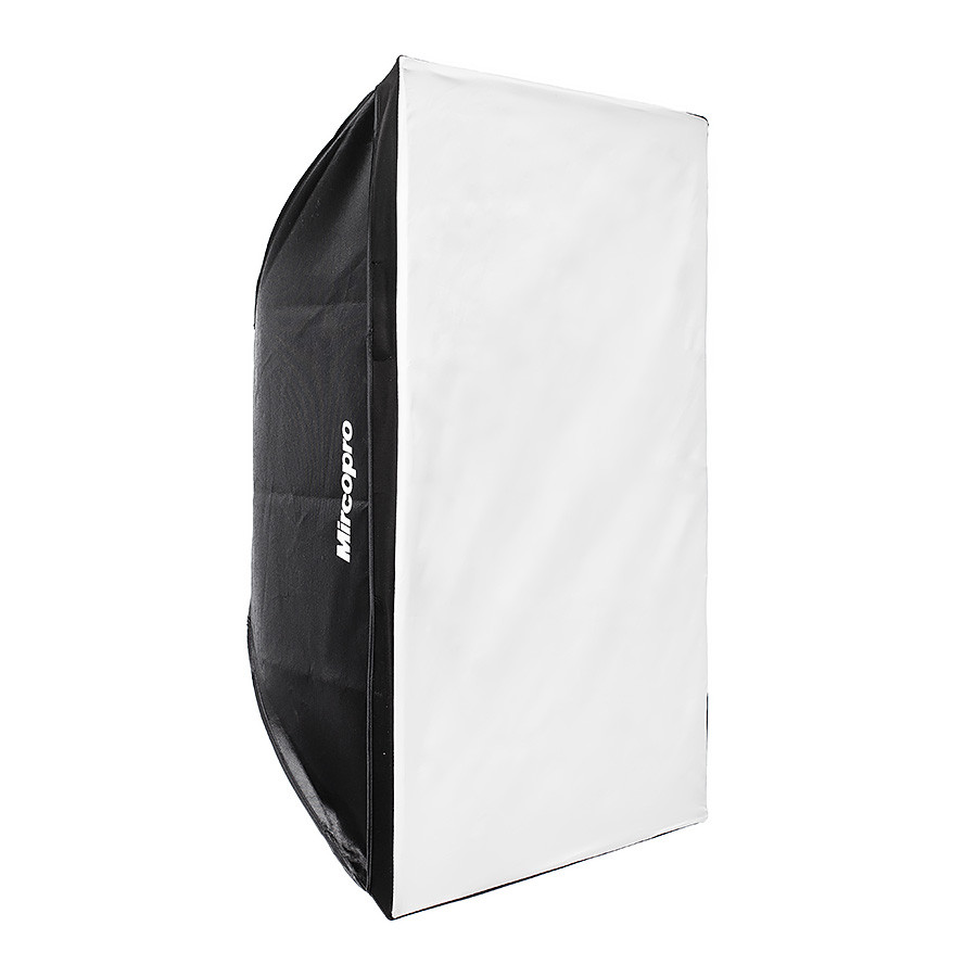 Софтбокс Mircopro SB-030 80x100 см для студийных вспышек  (байонет Bowens)