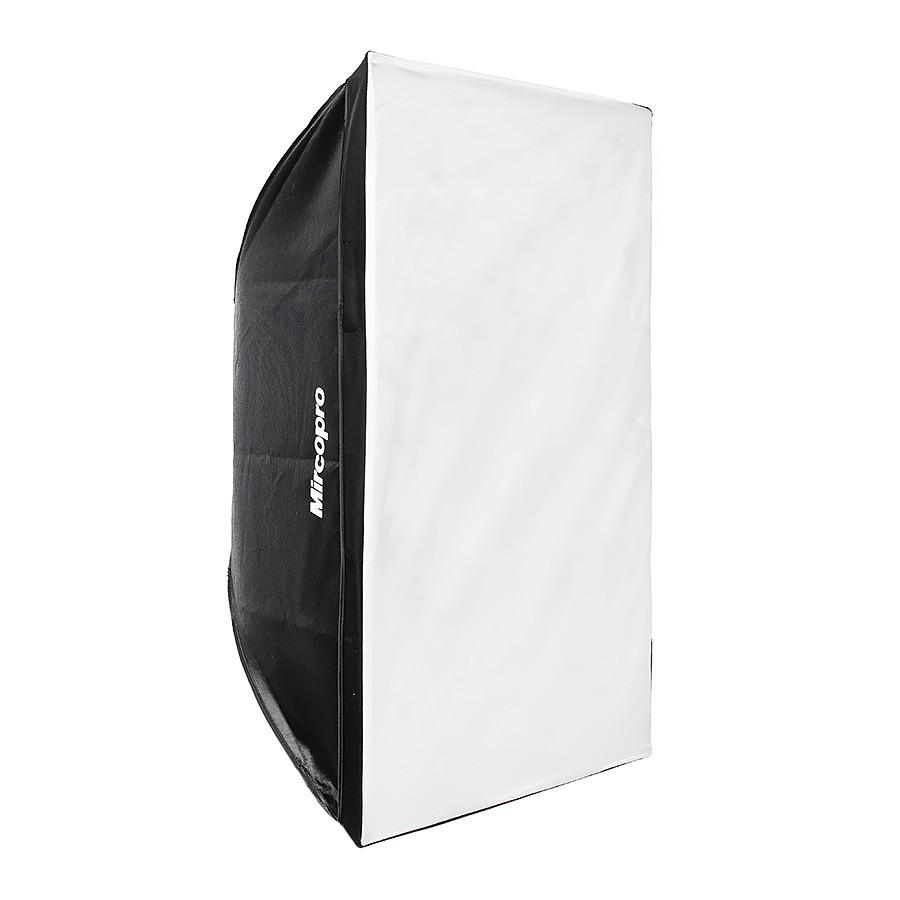 Софтбокс Mircopro SB-030 50x70 см для студийных вспышек  (байонет Bowens)