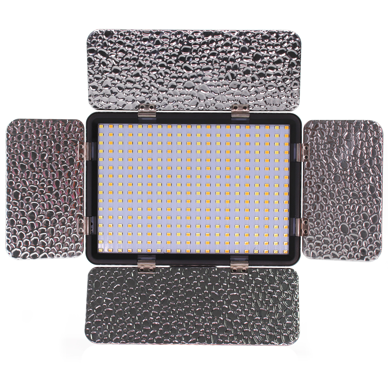 Постоянный LED свет MyGear LED-528AS (3200-5600K)