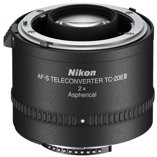 Экстендер Nikon AF-S TC-20E III