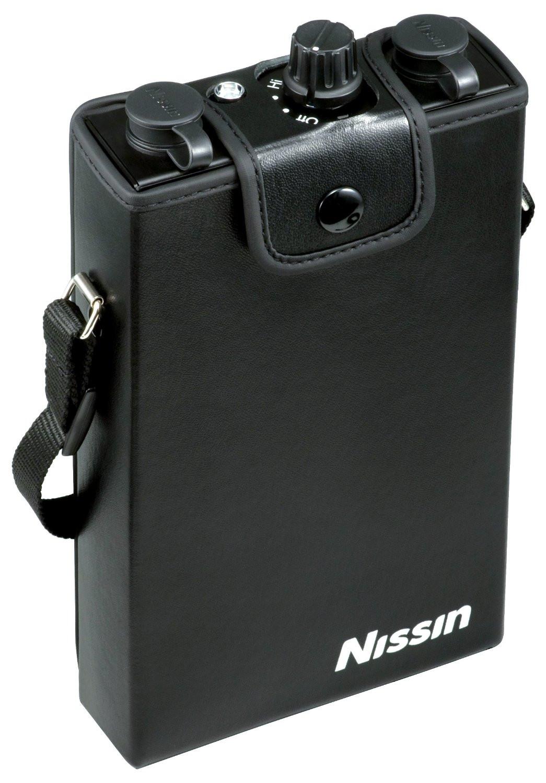 Батарейный блок Nissin PS300 для вспышек Nikon