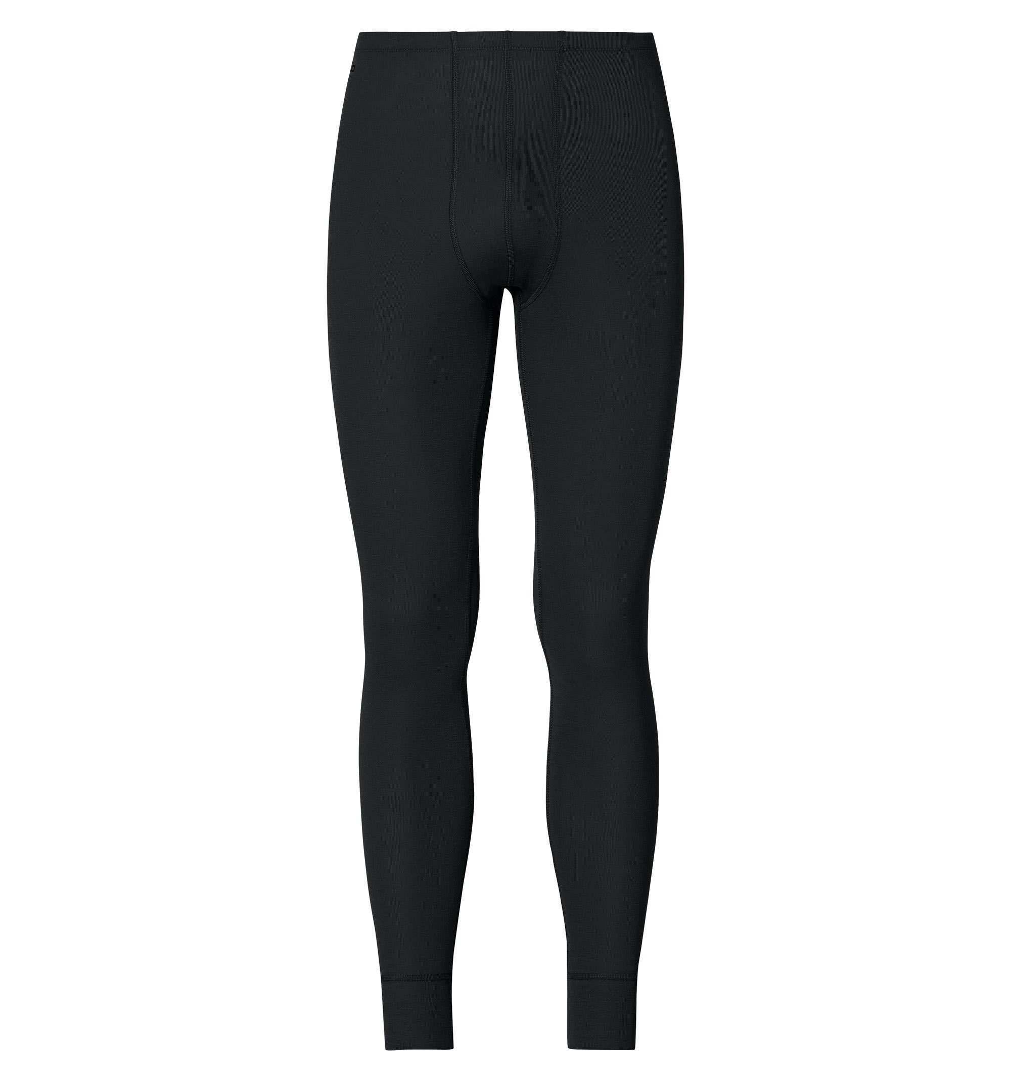 Термоштаны Odlo Warm Black XL (152042)