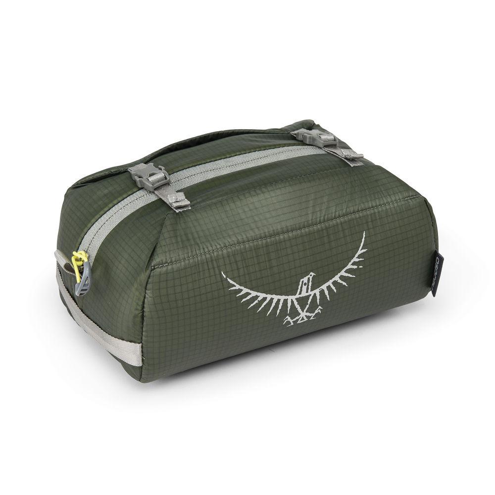 Косметичка Osprey Washbag Padded Shadow Grey